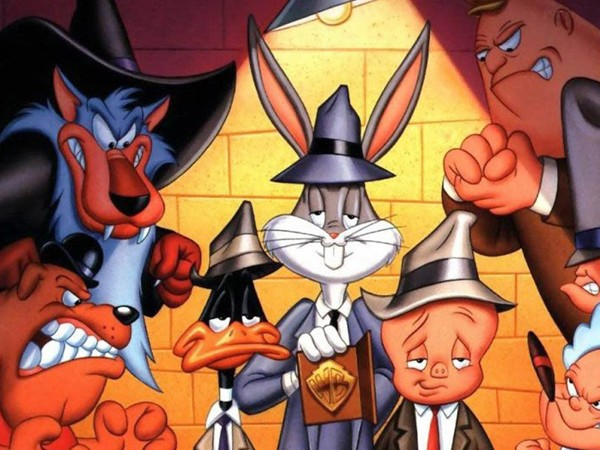 That's not all folks! The Looney Tunes are going to make a comeback 1