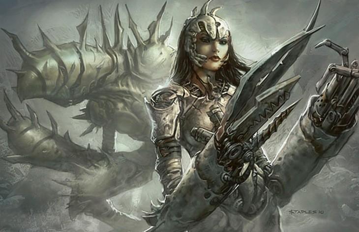 Magic The Gathering – Beasts of War 5