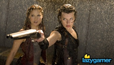 Resident Evil: Afterlife - Movie Review 5