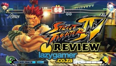 Street Fighter IV - Reviewed 16