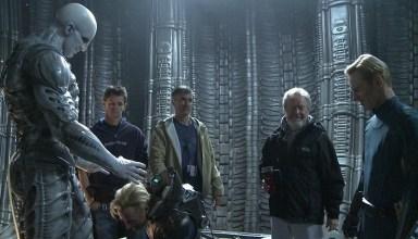 Both Ridley Scott's PROMETHEUS sequel and Neill Blomkamp's ALIEN film to arrive 2017? 2
