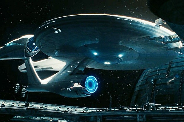 Noah Hawley's Star Trek movie will use new characters, but link with existing canon 5