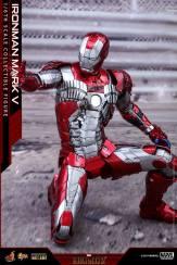 Mark V Iron Man (1)