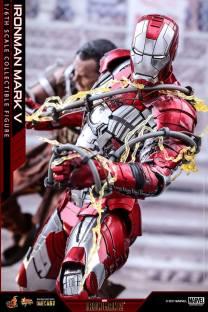 Mark V Iron Man (40)