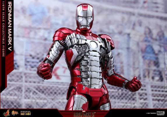 Mark V Iron Man (43)
