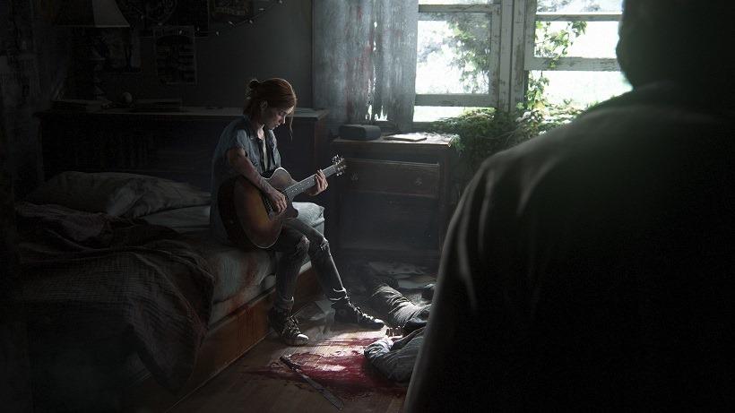 The Last Of Us Part 2 Leaks On Social Media