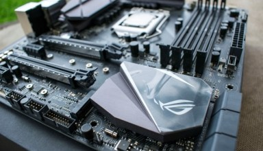 ASUS ROG STRIX Z270G GAMING: Gene-etically Modified 2