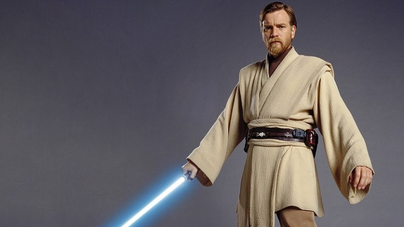 D23: Obi-Wan series officially confirmed for Disney+ 4