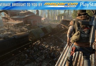 Days Gone has sharp dynamic environments, but its human danger is dull 26