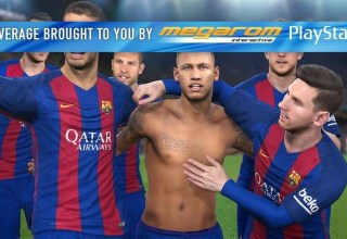 PES 2018 is grappling with the struggle of making annualised games feel interesting 12