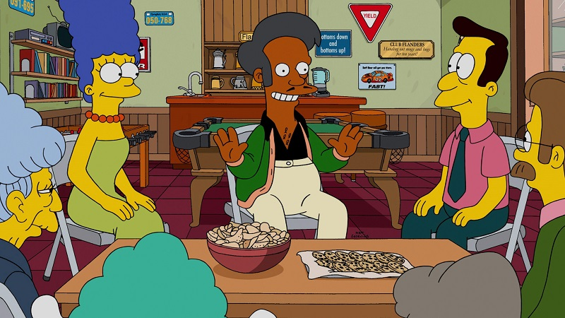 The Simpsons, Big Mouth and more recasting more race-appropriate voice actors for POC animated roles 4