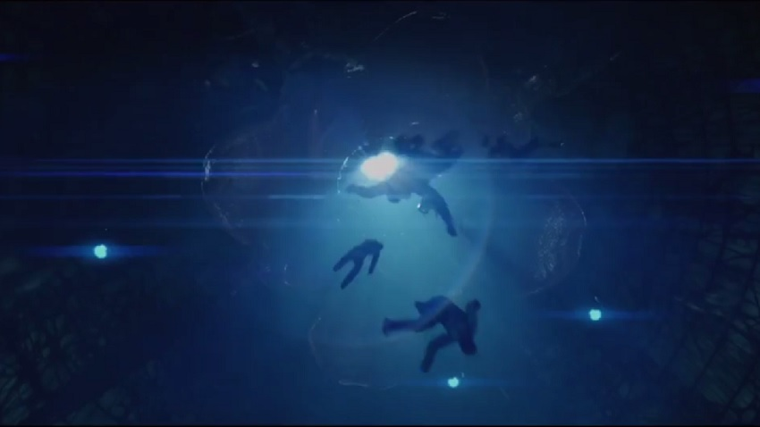 Frank Grillo and Iko Uwais are fighting against an alien invasion in this trailer for Beyond Skyline 1