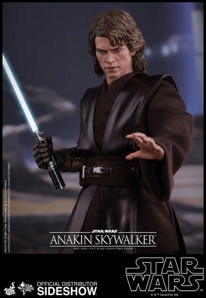 Hot Toys Anakin (13)