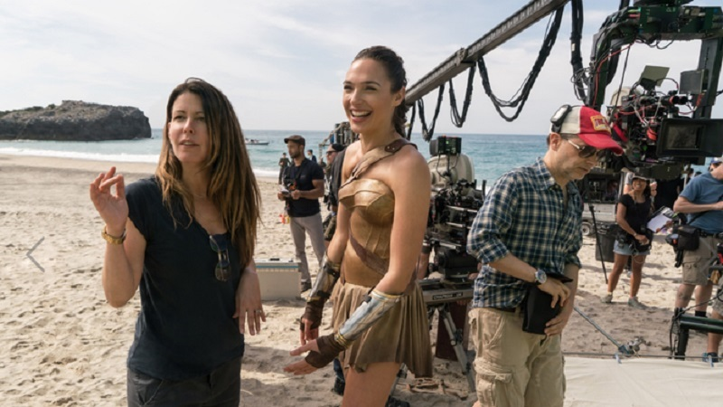 Gal Gadot and Patty Jenkins to team up for 'Cleopatra' biopic