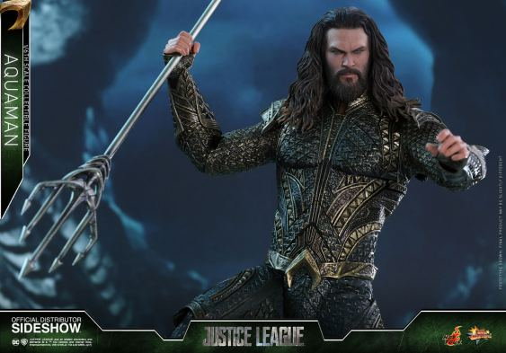 Aquaman Hot Toys (1)