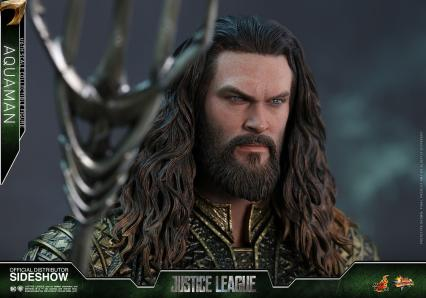 Aquaman Hot Toys (4)