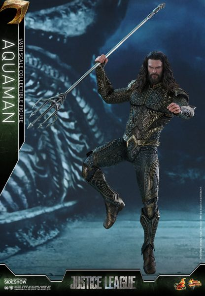Aquaman Hot Toys (6)