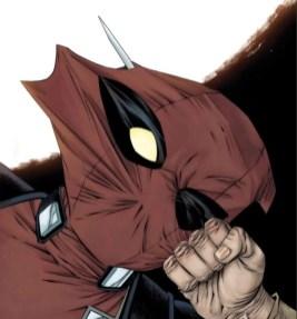 Deadpool v Logan