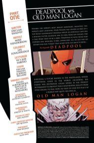 Deadpool vs Old Man Logan (1)