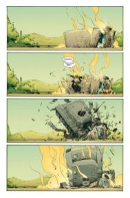 Deadpool vs Old Man Logan (3)