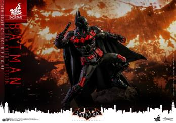 Hot Toys Batman Beyond (11)