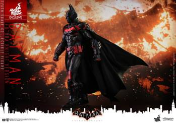 Hot Toys Batman Beyond (19)