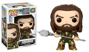 Funko Pop Vinyl - AQUAMAN