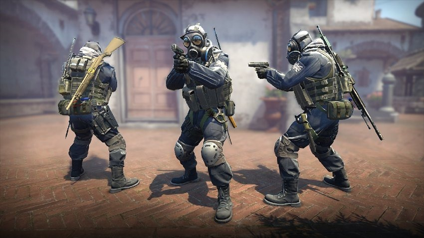 Six people have been arrested over match-fixing allegations in CS:GO 2