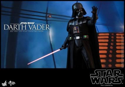 Hot Toys Darth Vader (4)