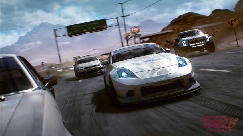 EA confirms that a new Need for Speed game will be shown at Gamescom 3
