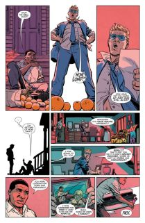Quantum and Woody (9)