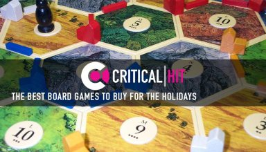The best board games to buy for the holidays: Part 1 1