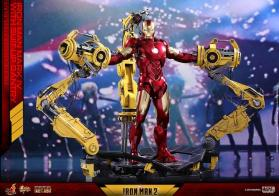 Hot Toys Iron Man Mark 4 (13)