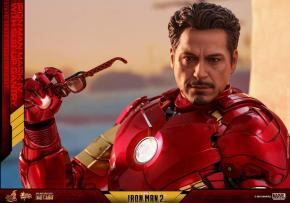 Hot Toys Iron Man Mark 4 (24)