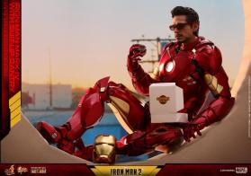 Hot Toys Iron Man Mark 4 (26)