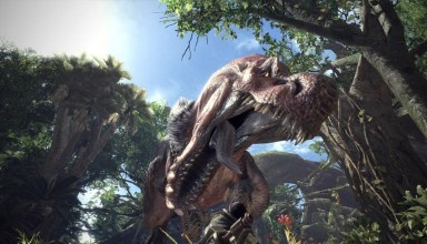 Where to find Dragonite Ore and other valuable materials in Monster Hunter World 8