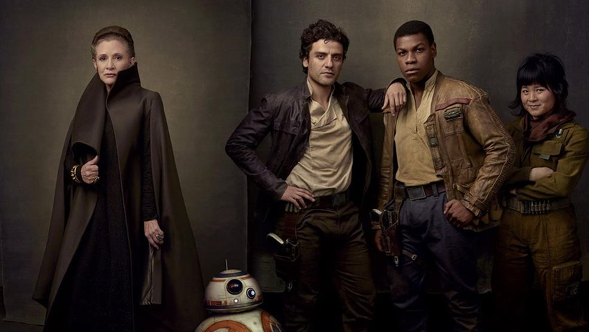George Lucas' Star Wars sequel trilogy ideas shared one major character's fate with Disney's films 5