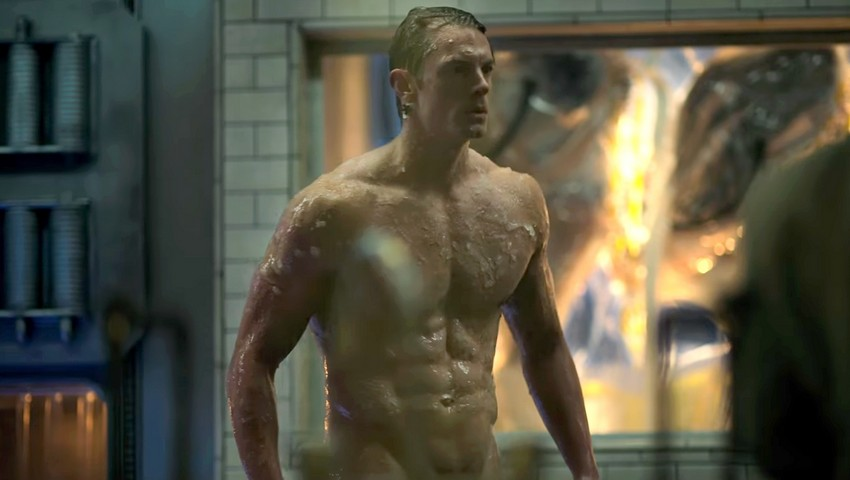Altered Carbon season two debuting next month! 3