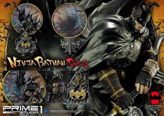 Batman Ninja (3)