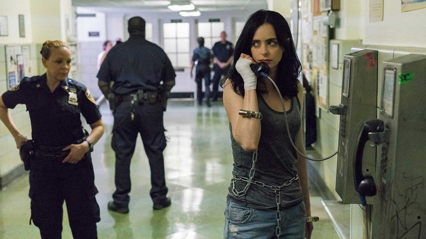 As expected, Netflix cancels The Punisher and Jessica Jones 3