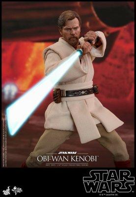 Hot Toys Obi Wan (9)