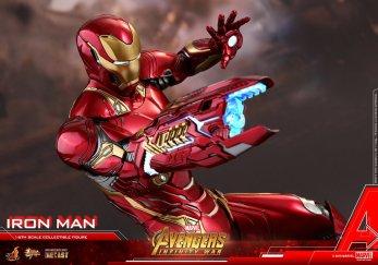 Iron Man Mark 50 (2)