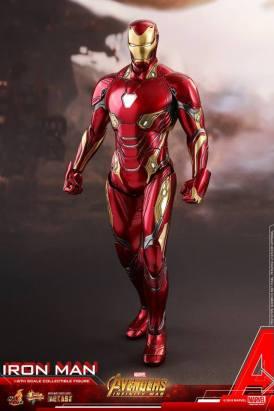 Iron Man Mark 50 (21)