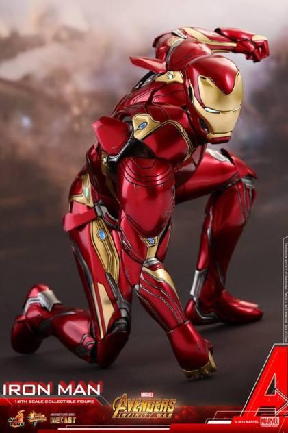 Iron Man Mark 50 (23)