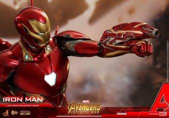 Iron Man Mark 50 (5)