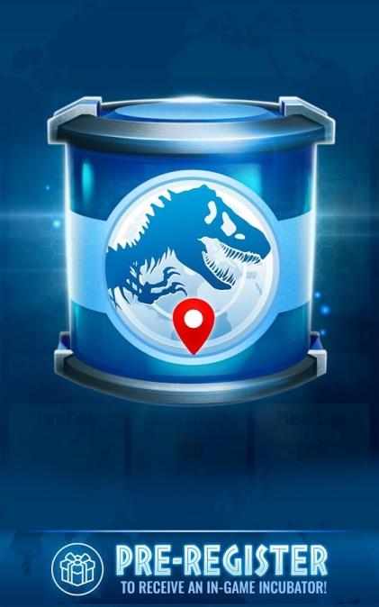 Jurassic World Alive (6)