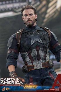 Hot Toys IW Captain America (5)