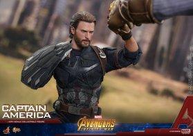 Hot Toys IW Captain America (8)