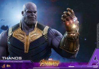 Hot Toys Thanos (10)