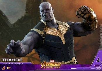 Hot Toys Thanos (11)